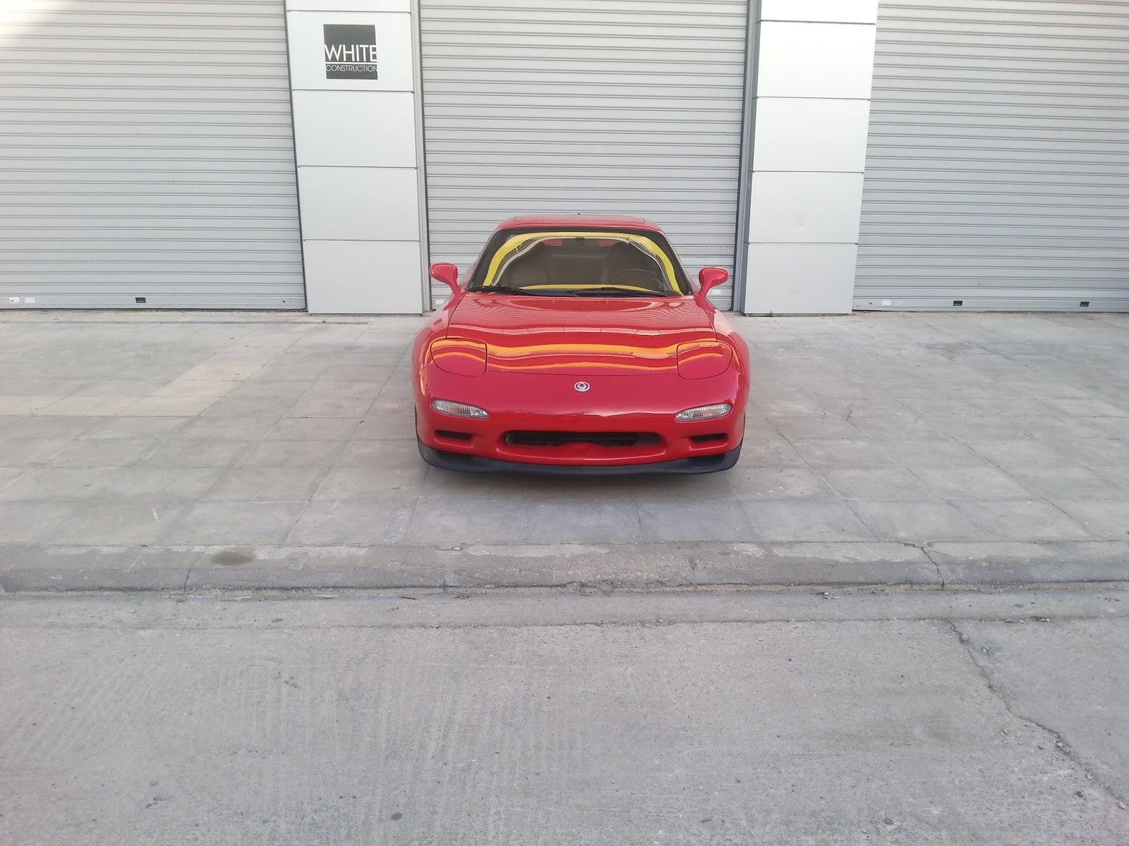 14 Όταν οδήγησα ένα καινούριο Mazda RX-7 Mazda, Mazda RX-7, TEST, zblog, αυτοκίνητα, ΔΟΚΙΜΕΣ, καινούρια, μεταχειρισμένα, οδηγούμε