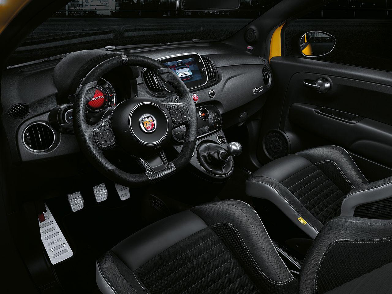 160607 Abarth 595 17 Η τιμή του Abarth 595 πέφτει. Κι άλλο. Abarth, Abarth 595 Competizione, Abarth 695 XSR Yamaha Limited Edition, καινούρια, μεταχειρισμένα, τιμες
