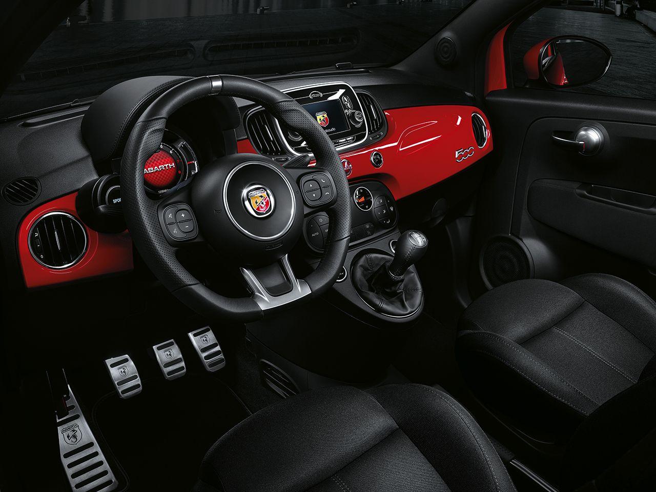 160607 Abarth 595 18 Η τιμή του Abarth 595 πέφτει. Κι άλλο. Abarth, Abarth 595 Competizione, Abarth 695 XSR Yamaha Limited Edition, καινούρια, μεταχειρισμένα, τιμες