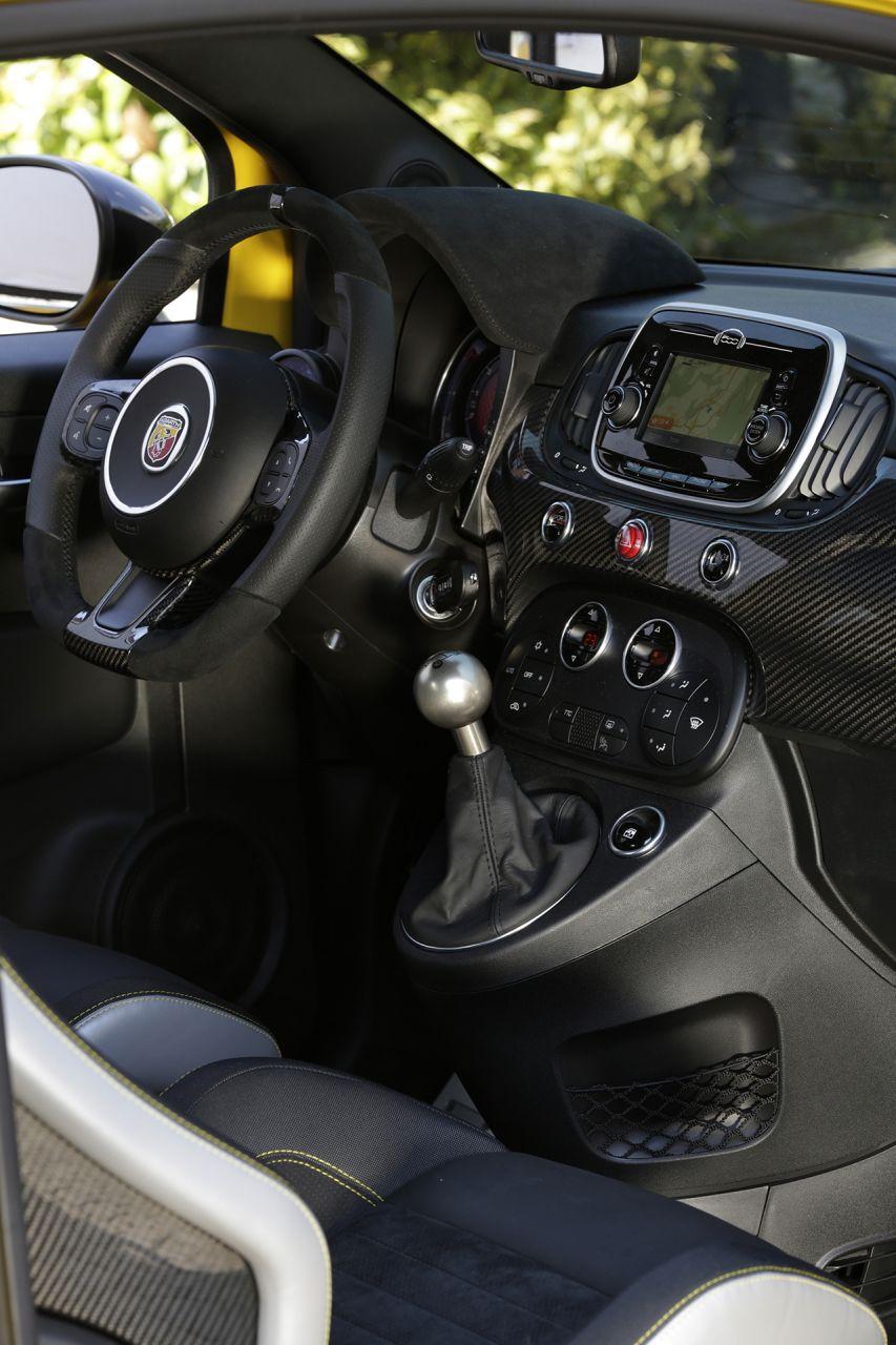 160621 Abarth 595 01 Η τιμή του Abarth 595 πέφτει. Κι άλλο. Abarth, Abarth 595 Competizione, Abarth 695 XSR Yamaha Limited Edition, καινούρια, μεταχειρισμένα, τιμες