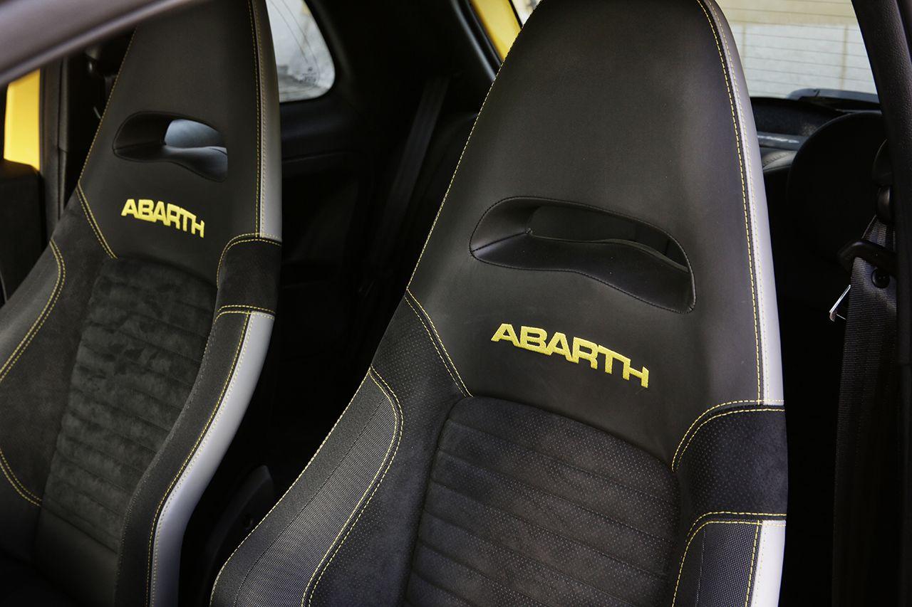 160621 Abarth 595 10 Η τιμή του Abarth 595 πέφτει. Κι άλλο. Abarth, Abarth 595 Competizione, Abarth 695 XSR Yamaha Limited Edition, καινούρια, μεταχειρισμένα, τιμες