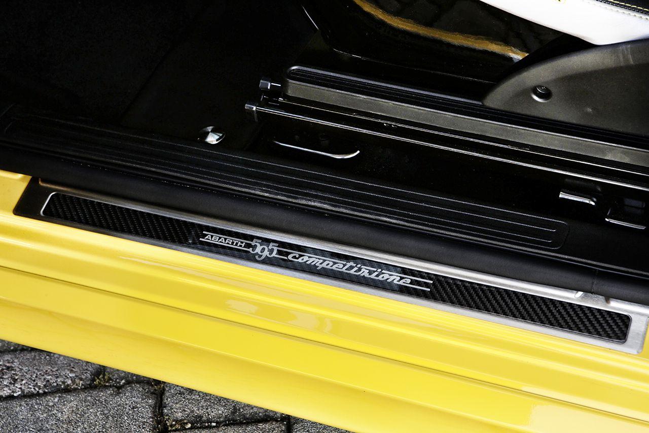 160621 Abarth 595 12 Η τιμή του Abarth 595 πέφτει. Κι άλλο. Abarth, Abarth 595 Competizione, Abarth 695 XSR Yamaha Limited Edition, καινούρια, μεταχειρισμένα, τιμες