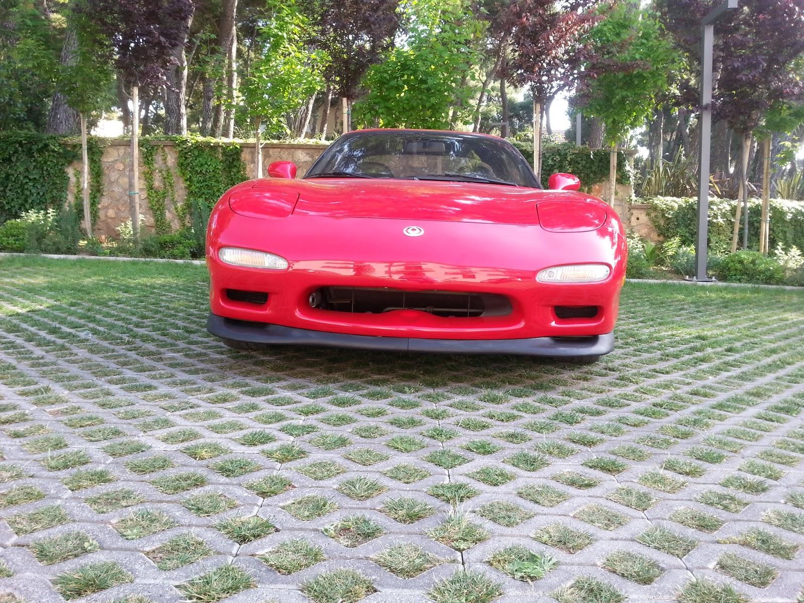 17 Όταν οδήγησα ένα καινούριο Mazda RX-7 Mazda, Mazda RX-7, TEST, zblog, αυτοκίνητα, ΔΟΚΙΜΕΣ, καινούρια, μεταχειρισμένα, οδηγούμε