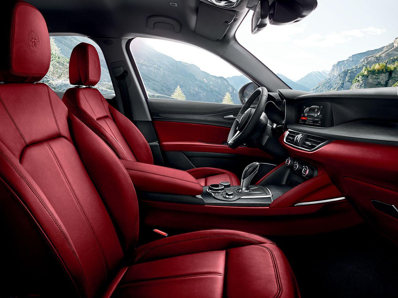 170222 Alfa Romeo Stelvio 100 Νέα έκδοση πετρελαίου 150 ίππων για την Alfa Romeo Stelvio alfa romeo, Alfa Romeo Stelvio, Alfa Romeo SUV, SUV