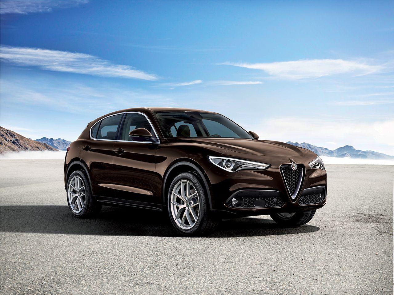 170505 Alfa Romeo Stelvio 01 Νέα έκδοση πετρελαίου 150 ίππων για την Alfa Romeo Stelvio alfa romeo, Alfa Romeo Stelvio, Alfa Romeo SUV, SUV