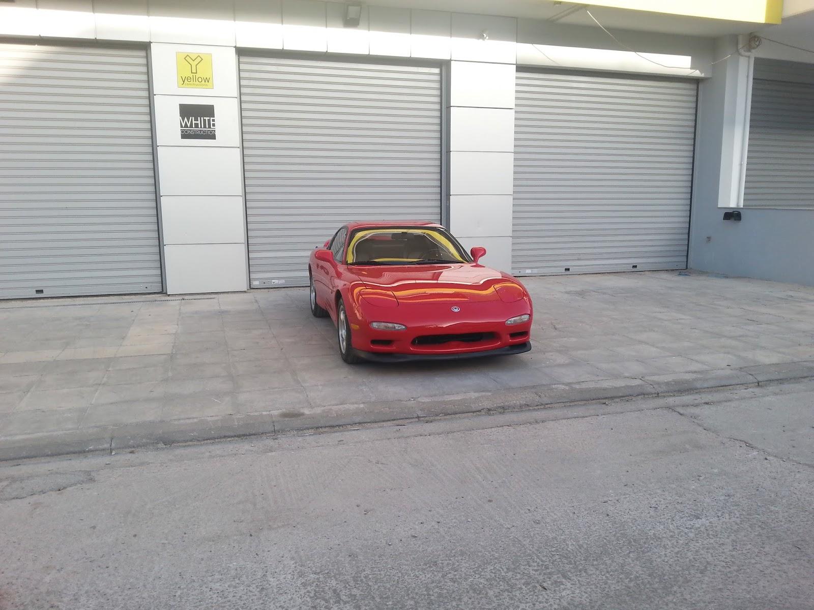 2 Όταν οδήγησα ένα καινούριο Mazda RX-7 Mazda, Mazda RX-7, TEST, zblog, αυτοκίνητα, ΔΟΚΙΜΕΣ, καινούρια, μεταχειρισμένα, οδηγούμε