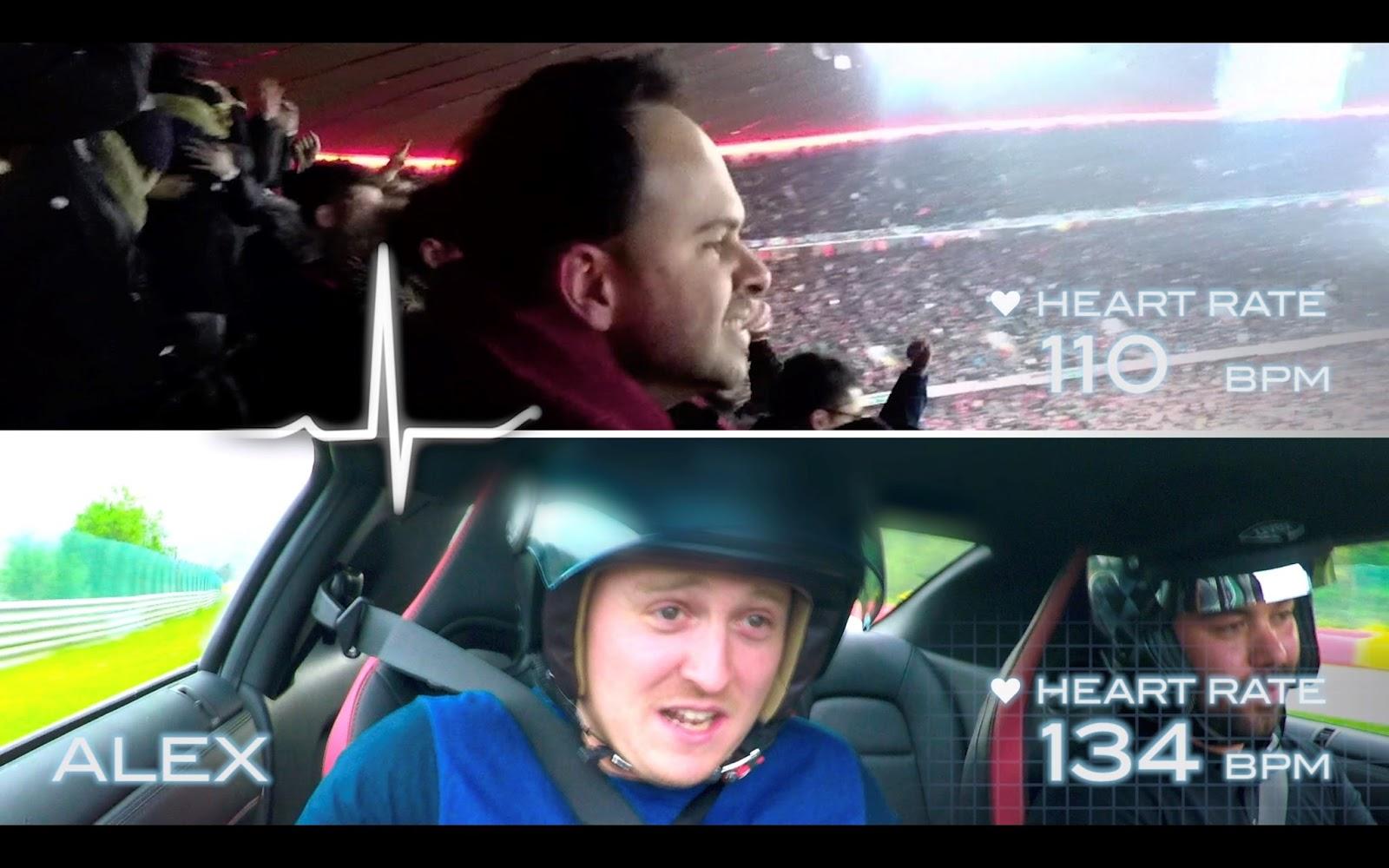 Ο τελικός του UEFA Champions League έρχεται, ο ενθουσιασμός ανεβαίνει Fun, Nissan, Nissan GT-R, UEFA Champions League, videos, Τεχνολογία