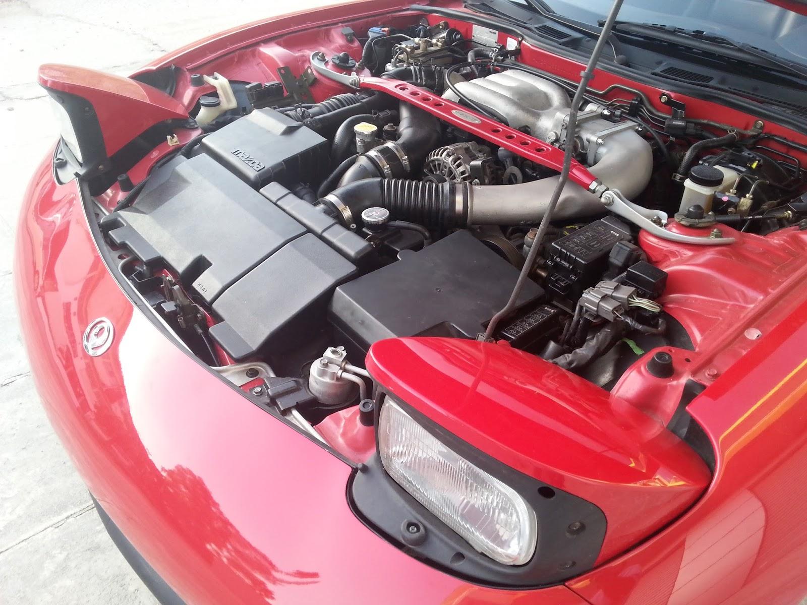 5 Όταν οδήγησα ένα καινούριο Mazda RX-7 Mazda, Mazda RX-7, TEST, zblog, αυτοκίνητα, ΔΟΚΙΜΕΣ, καινούρια, μεταχειρισμένα, οδηγούμε