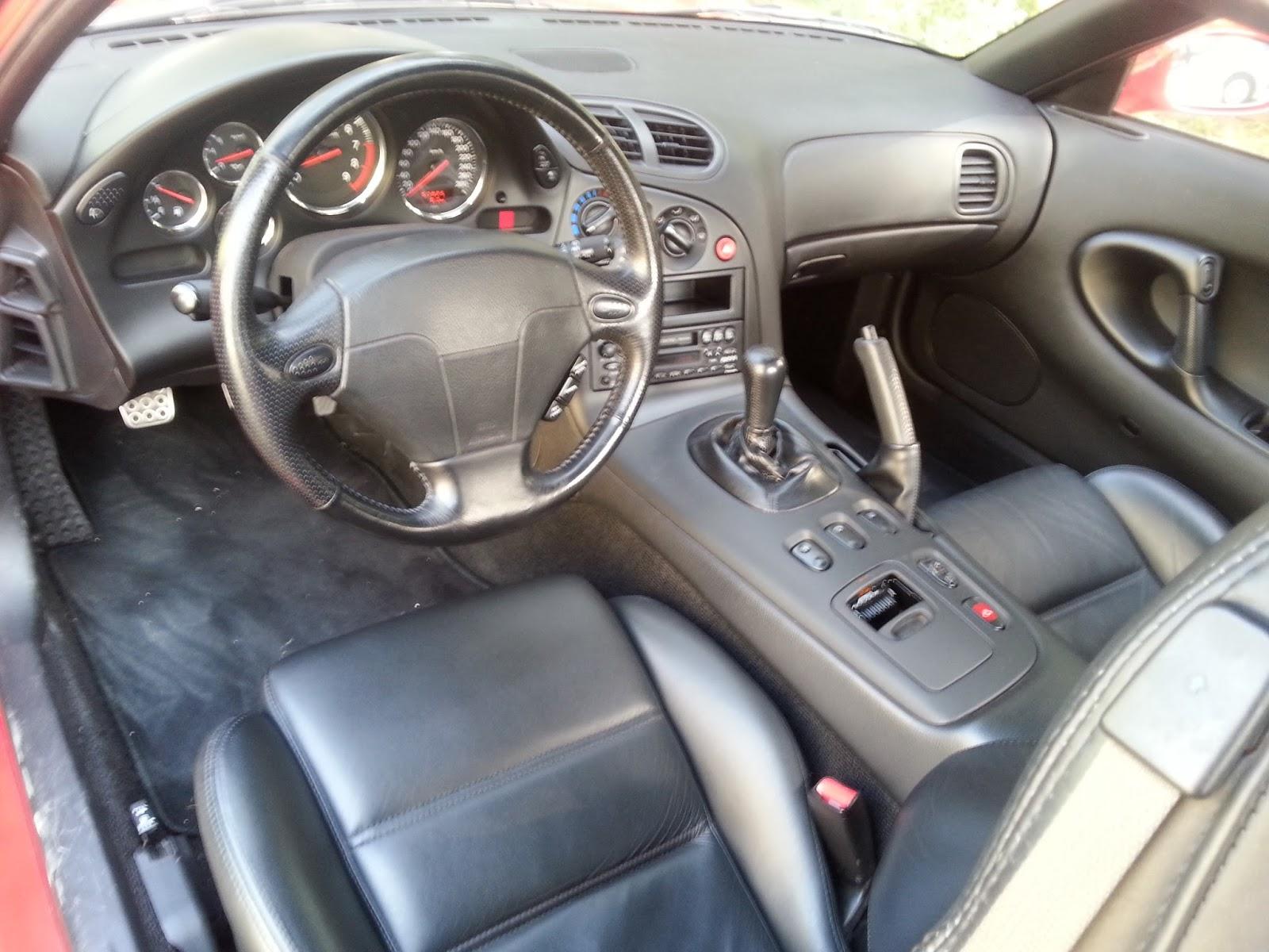 7 Όταν οδήγησα ένα καινούριο Mazda RX-7 Mazda, Mazda RX-7, TEST, zblog, αυτοκίνητα, ΔΟΚΙΜΕΣ, καινούρια, μεταχειρισμένα, οδηγούμε