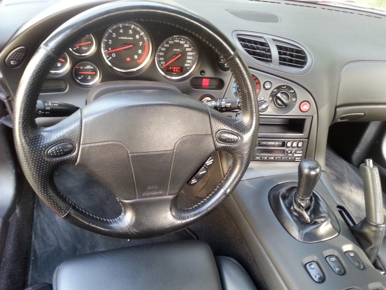8 Όταν οδήγησα ένα καινούριο Mazda RX-7 Mazda, Mazda RX-7, TEST, zblog, αυτοκίνητα, ΔΟΚΙΜΕΣ, καινούρια, μεταχειρισμένα, οδηγούμε