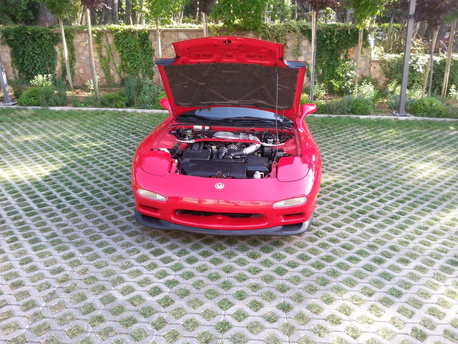 9 Όταν οδήγησα ένα καινούριο Mazda RX-7 Mazda, Mazda RX-7, TEST, zblog, αυτοκίνητα, ΔΟΚΙΜΕΣ, καινούρια, μεταχειρισμένα, οδηγούμε