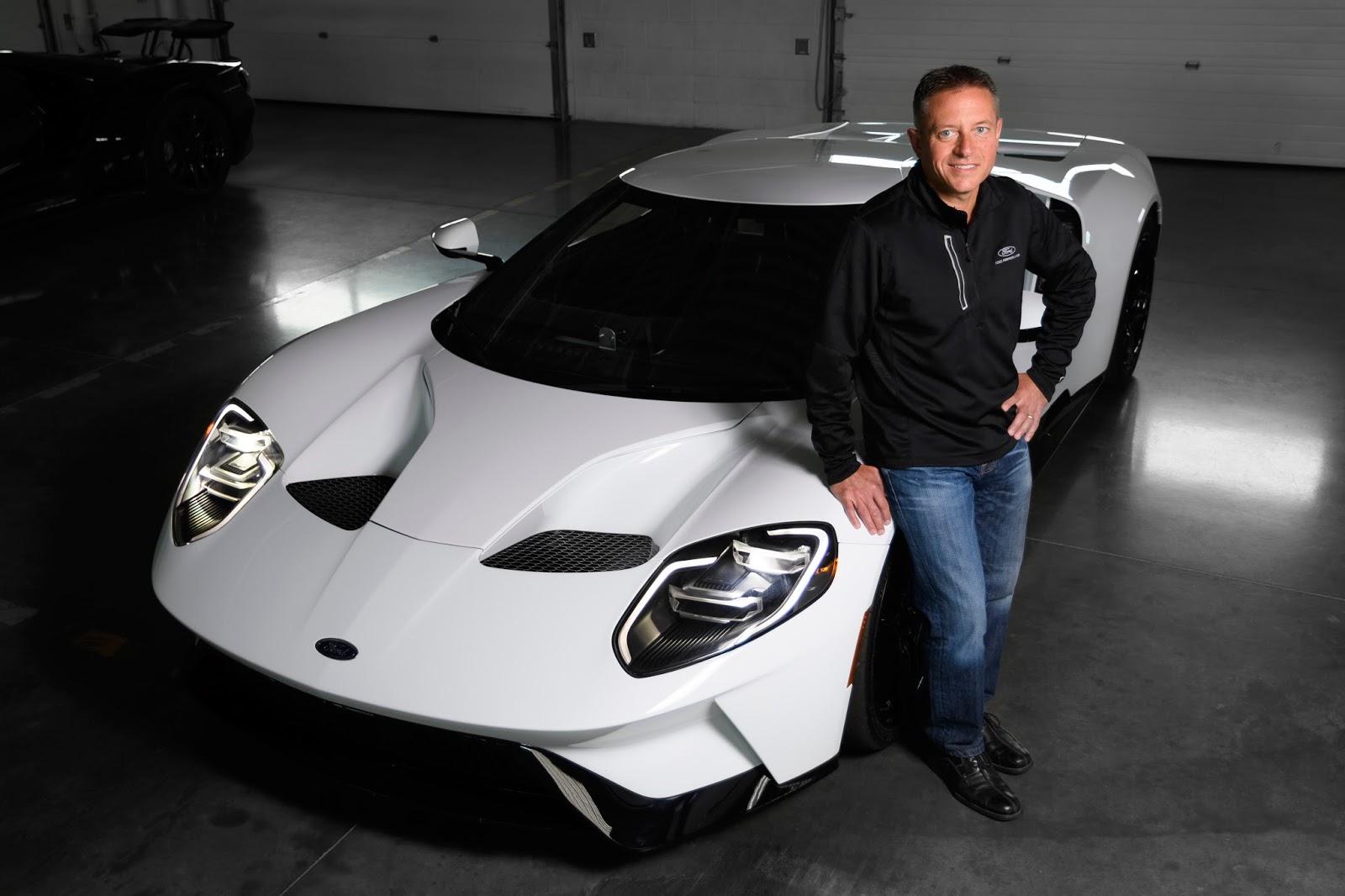 All NewFordGT Innovations 01 Ford GT : Το αυτοκίνητο του αύριο... σήμερα Ford, Ford GT, Ford GT 40, Future, supercars, τεχνικά, Τεχνολογία