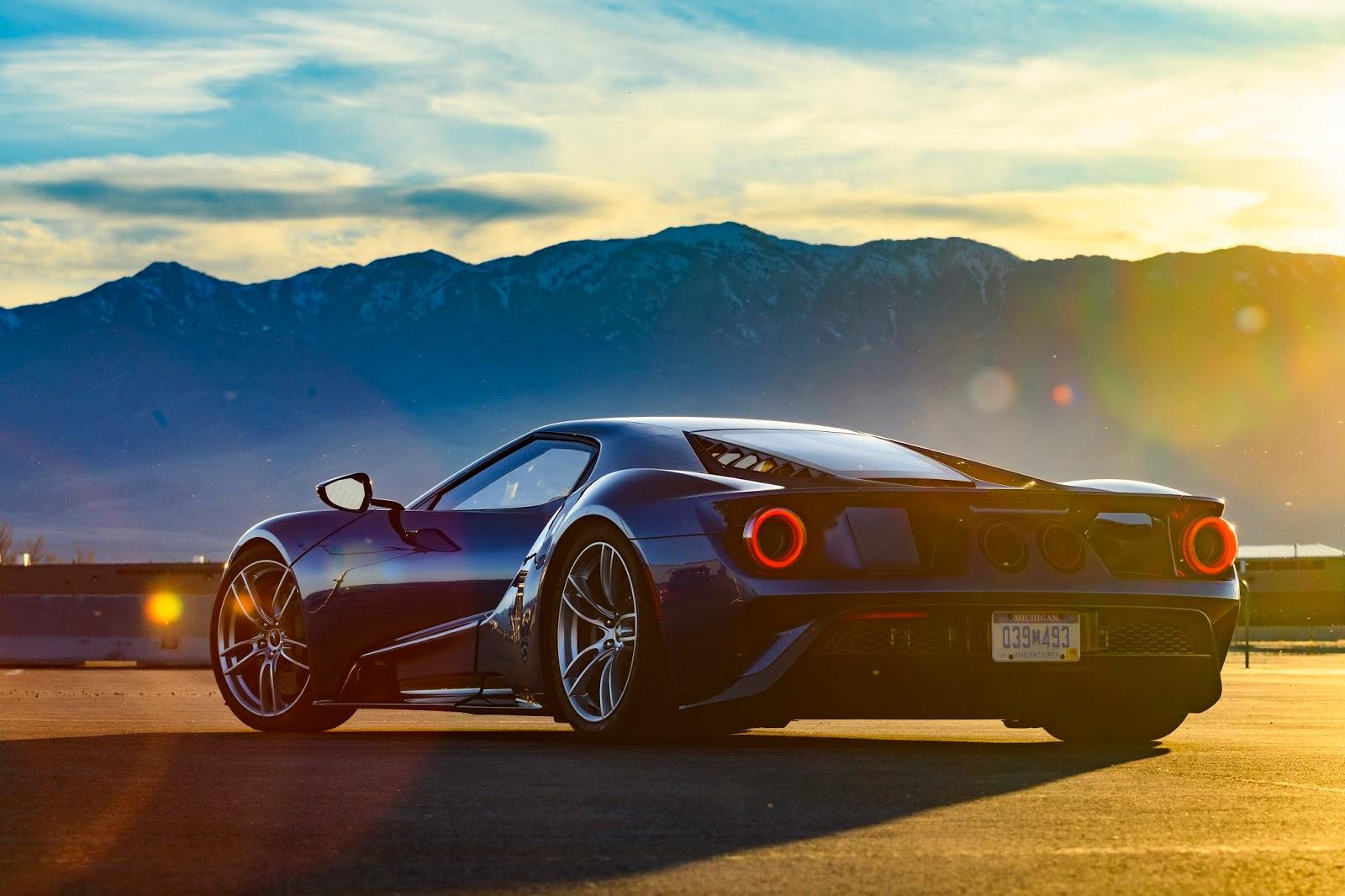 All NewFordGT Innovations 04 Ford GT : Το αυτοκίνητο του αύριο... σήμερα Ford, Ford GT, Ford GT 40, Future, supercars, τεχνικά, Τεχνολογία