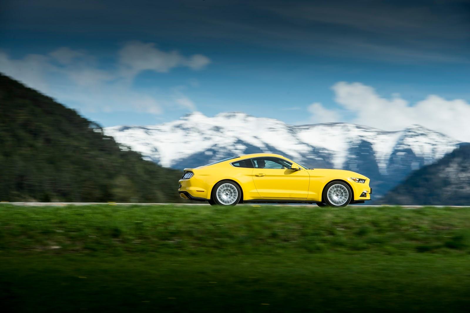 Best SellingSportsCar MustangAustria Ο... τυφώνας Ford Mustang εξαπλώνεται σε όλο τον κόσμο και ξεπουλάει! Bestseller, cabrio, Ford Mustang, Muscle cars, Sales, πωλήσεις, πωλήσεις αυτοκινήτων