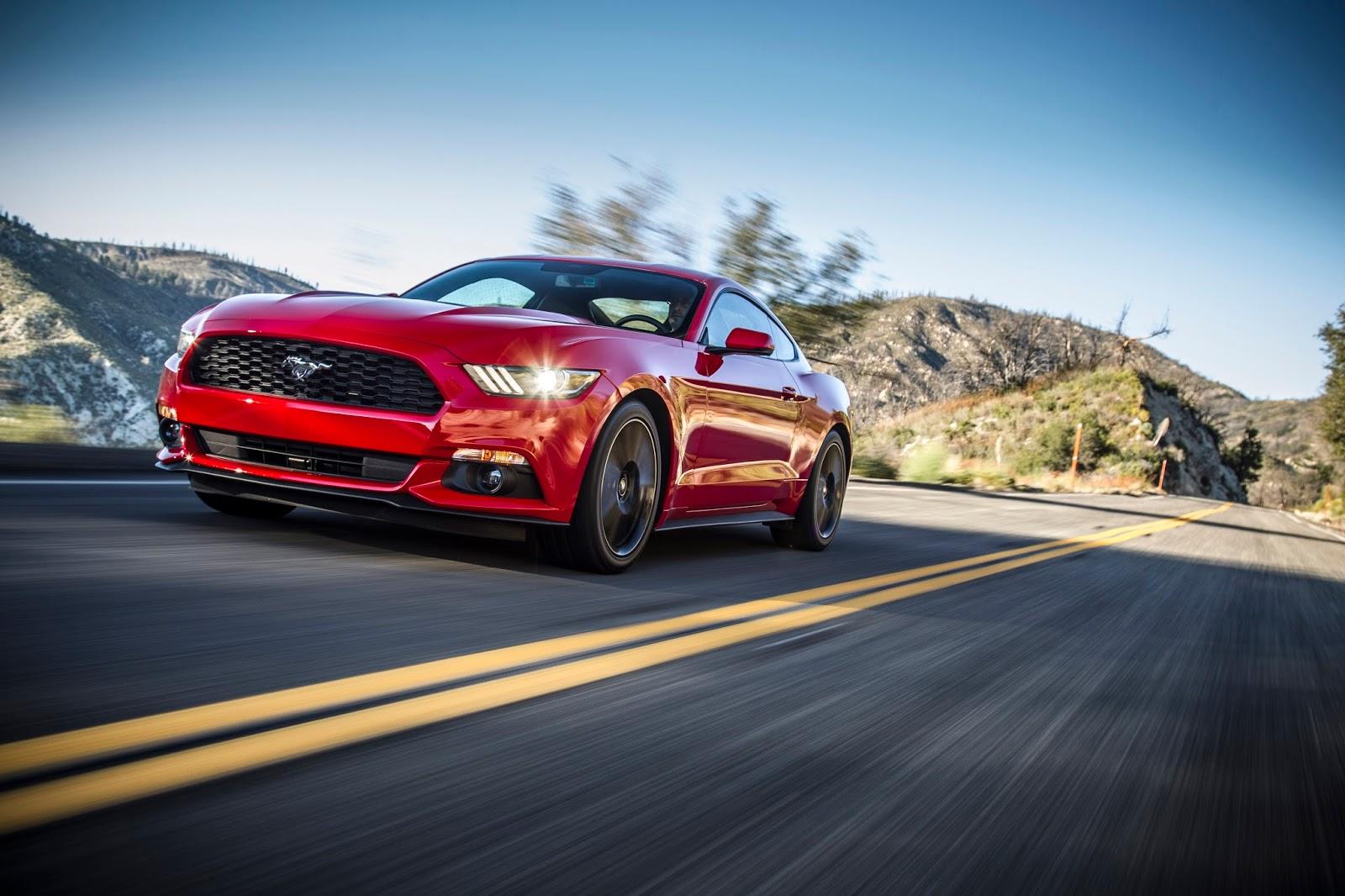 Best SellingSportsCar MustangNorthAmerica Ο... τυφώνας Ford Mustang εξαπλώνεται σε όλο τον κόσμο και ξεπουλάει! Bestseller, cabrio, Ford Mustang, Muscle cars, Sales, πωλήσεις, πωλήσεις αυτοκινήτων
