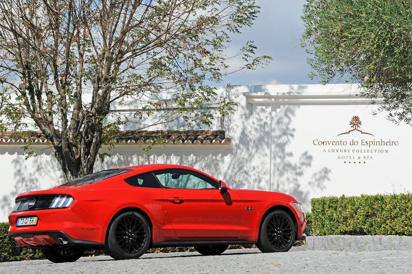Best SellingSportsCar MustangPortugal Ο... τυφώνας Ford Mustang εξαπλώνεται σε όλο τον κόσμο και ξεπουλάει! Bestseller, cabrio, Ford Mustang, Muscle cars, Sales, πωλήσεις, πωλήσεις αυτοκινήτων