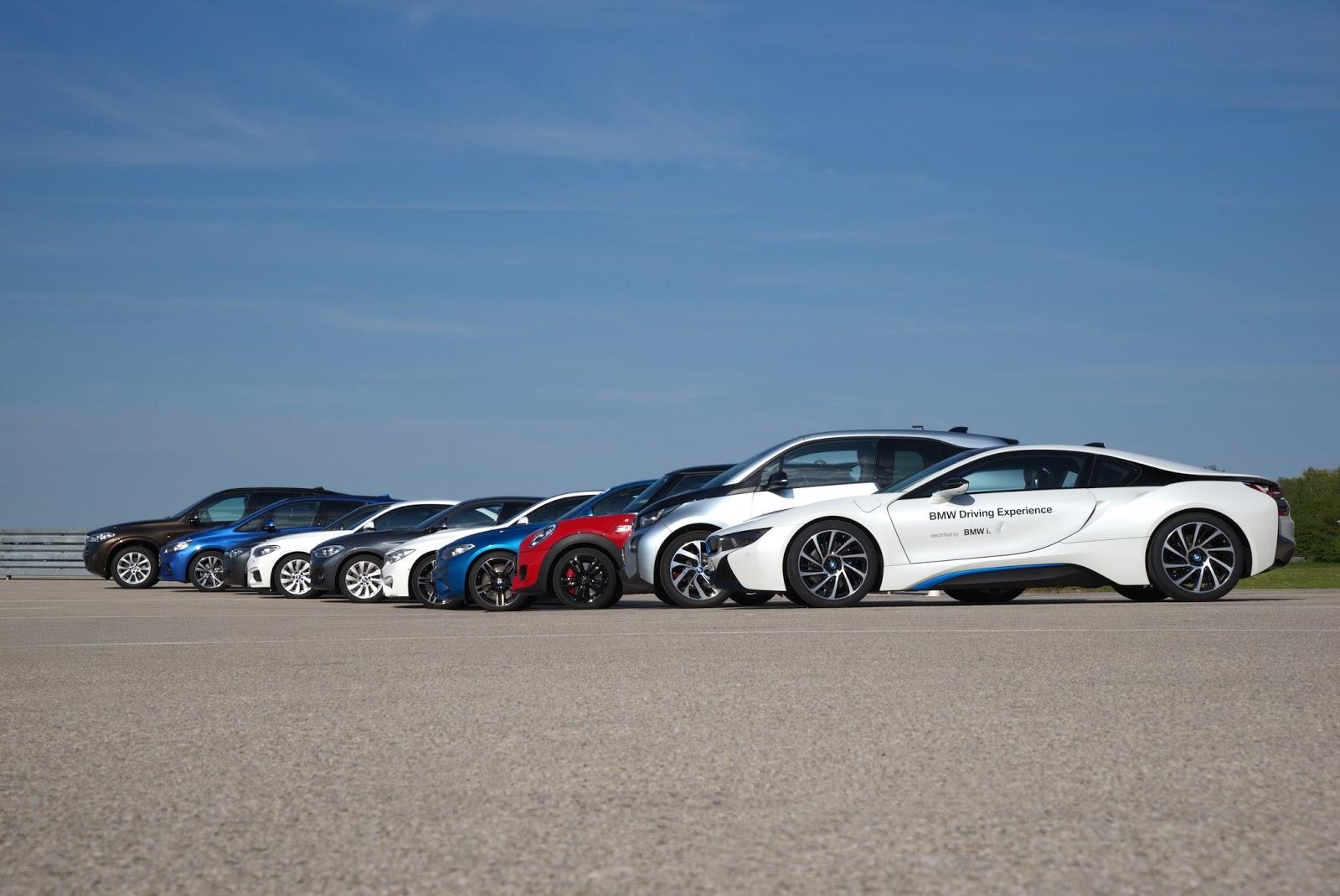 P90254193 highRes bmw mini driving ex 1 Γίνε καλύτερος οδηγός κάτω από όλες τις συνθήκες, με Bmw και Mini BMW, BMW i, BMW M, Driver, Driving Skills, Safety, οδήγηση, οδηγοί