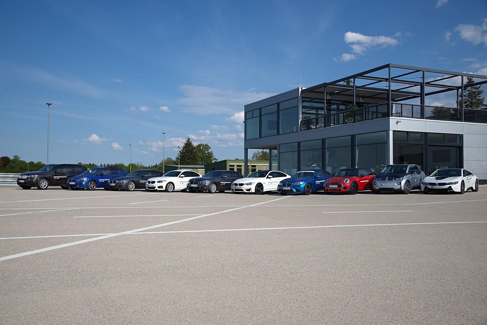 P90254194 highRes bmw mini driving ex 1 Γίνε καλύτερος οδηγός κάτω από όλες τις συνθήκες, με Bmw και Mini BMW, BMW i, BMW M, Driver, Driving Skills, Safety, οδήγηση, οδηγοί