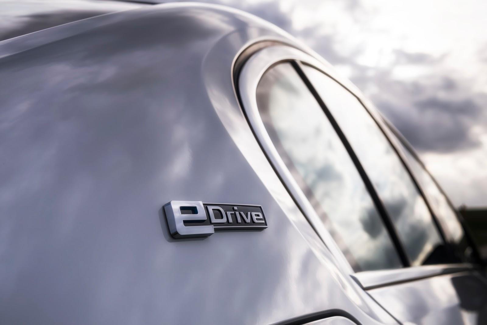 P90256376 highRes the new bmw 530e ipe Η BMW 530e iPerformance φέρνει την ηλεκτρική επανάσταση BMW, BMW 5, BMW 530e iPerformance, Electric cars, Hybrid, Λανσάρισμα
