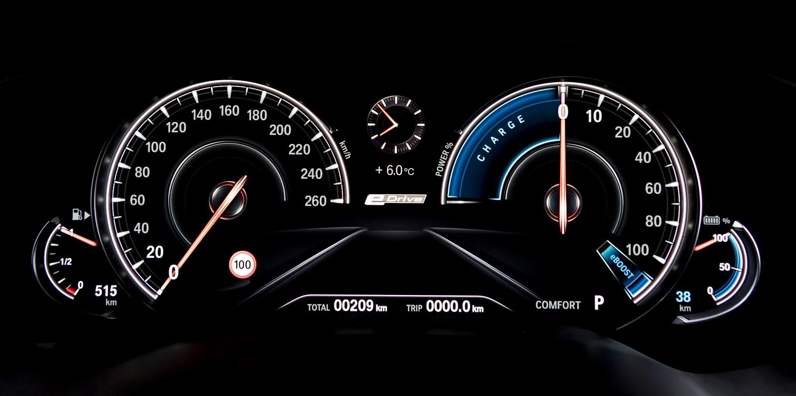 P90256379 highRes the new bmw 530e ipe Η BMW 530e iPerformance φέρνει την ηλεκτρική επανάσταση BMW, BMW 5, BMW 530e iPerformance, Electric cars, Hybrid, Λανσάρισμα