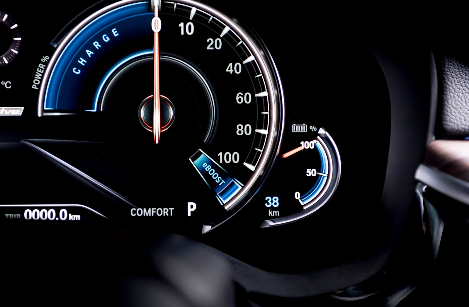 P90256380 highRes the new bmw 530e ipe Η BMW 530e iPerformance φέρνει την ηλεκτρική επανάσταση BMW, BMW 5, BMW 530e iPerformance, Electric cars, Hybrid, Λανσάρισμα