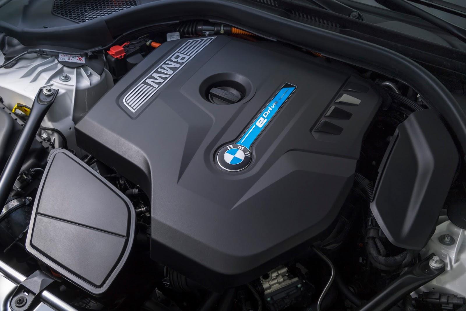 P90256387 highRes the new bmw 530e ipe Η BMW 530e iPerformance φέρνει την ηλεκτρική επανάσταση BMW, BMW 5, BMW 530e iPerformance, Electric cars, Hybrid, Λανσάρισμα