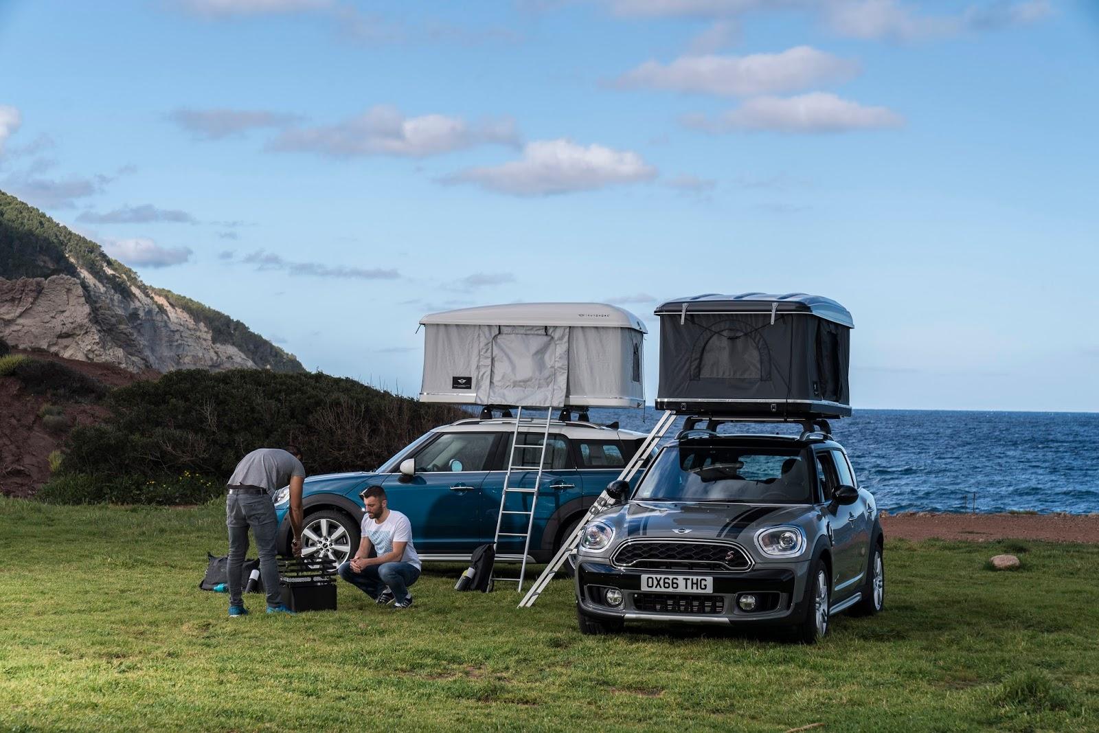 P90258003 highRes the autohome roof te Το MINI Countryman έχει και... σκηνή οροφής Mini, MINI Cooper Countryman, SUV