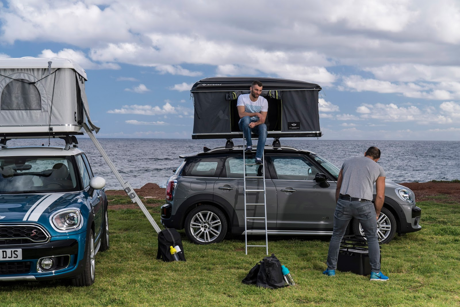 P90258005 highRes the autohome roof te Το MINI Countryman έχει και... σκηνή οροφής Mini, MINI Cooper Countryman, SUV
