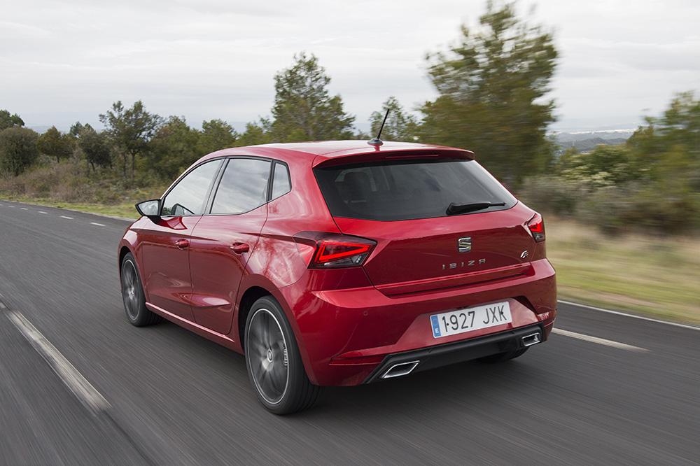 SEAT2BIBIZA2Bph2 Τον Ιούνιο, από 11.700 ευρώ το νέο Seat Ibiza στην Ελλάδα Seat, Seat Ibiza, αυτοκίνητα, καινούργιο, καινούρια, καινούριο, μεταχειρισμένα, μεταχειρισμένο, τιμες