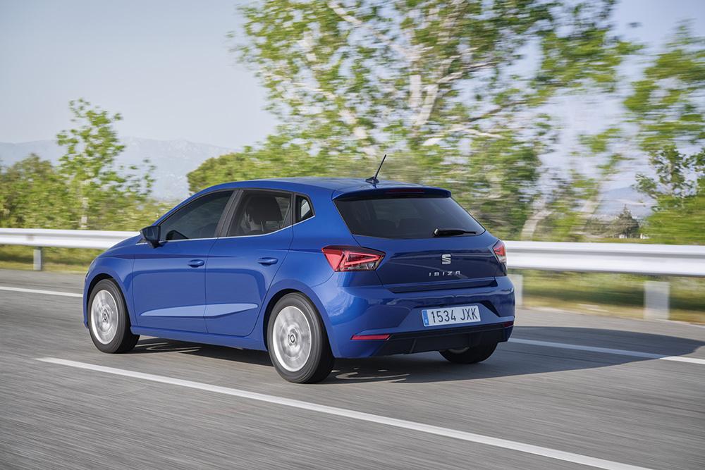 SEAT2BIBIZA2Bph3 Τον Ιούνιο, από 11.700 ευρώ το νέο Seat Ibiza στην Ελλάδα Seat, Seat Ibiza, αυτοκίνητα, καινούργιο, καινούρια, καινούριο, μεταχειρισμένα, μεταχειρισμένο, τιμες