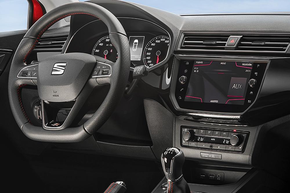 SEAT2BIBIZA2Bph4 Τον Ιούνιο, από 11.700 ευρώ το νέο Seat Ibiza στην Ελλάδα Seat, Seat Ibiza, αυτοκίνητα, καινούργιο, καινούρια, καινούριο, μεταχειρισμένα, μεταχειρισμένο, τιμες