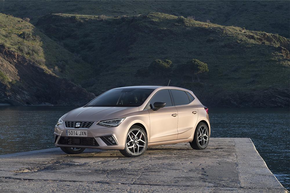 SEAT2BIBIZA2Bph5 Τον Ιούνιο, από 11.700 ευρώ το νέο Seat Ibiza στην Ελλάδα Seat, Seat Ibiza, αυτοκίνητα, καινούργιο, καινούρια, καινούριο, μεταχειρισμένα, μεταχειρισμένο, τιμες