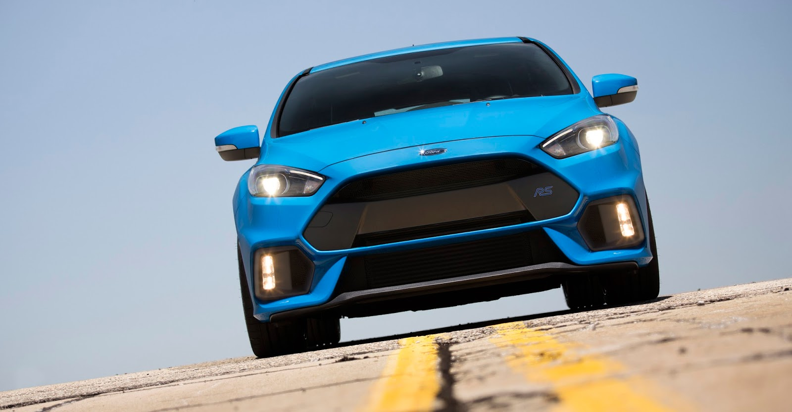 16FocusRS 20 HR Ford Focus RS Option Pack Edition : Το τέλειο βελτιώθηκε! Ford, Ford Focus, Ford Focus RS, Ford Focus RS Option Pack Edition, Ford Performance, Limited edition, videos