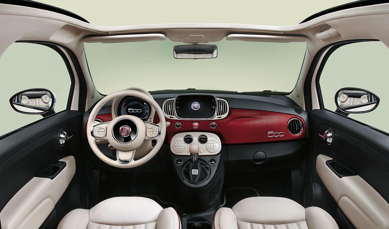 170301 Fiat 500 07 Το Fiat 500 γιορτάζει τα 60ά γενέθλιά του προσφέροντας μοναδικά δώρα 500, Fiat, Fiat 500, videos