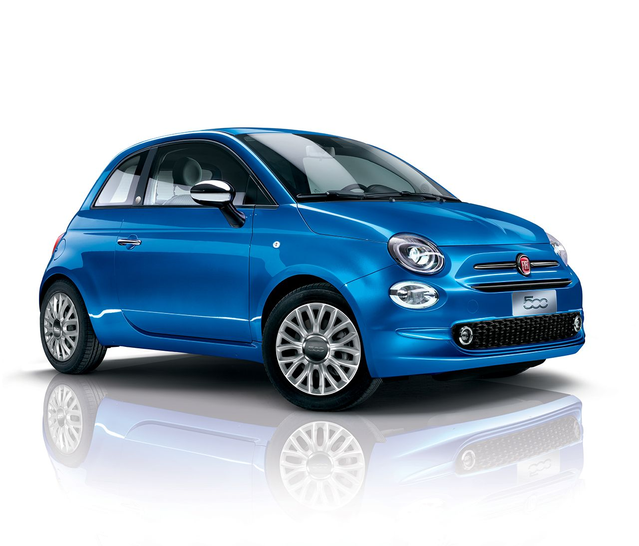 170331 Fiat Mirror 012B252812529 Το Fiat 500 γιορτάζει τα 60ά γενέθλιά του προσφέροντας μοναδικά δώρα 500, Fiat, Fiat 500, videos