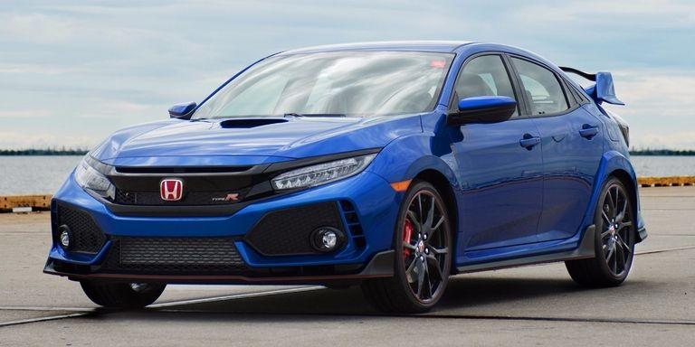 2 Γιατί αυτό το Type-R πωλείται για 200.000 δολάρια Honda, Honda Civic, Honda Civic Type R, αυτοκίνητα, δημοπρασία, καινούργιο, καινούρια, μεταχειρισμένα