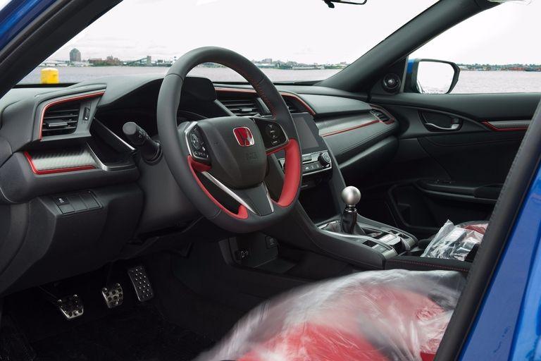3 Γιατί αυτό το Type-R πωλείται για 200.000 δολάρια Honda, Honda Civic, Honda Civic Type R, αυτοκίνητα, δημοπρασία, καινούργιο, καινούρια, μεταχειρισμένα