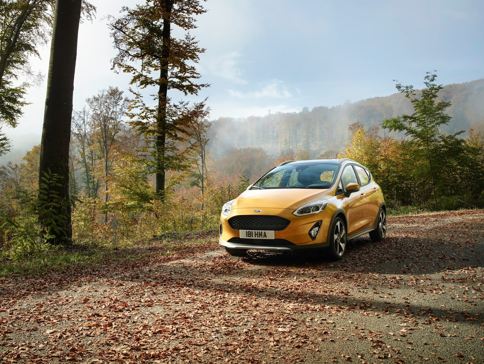 FORD FIESTA2016 ACTIVE 34 FRONT BEAUTY 02 Τα πρώτα Ford Fiesta έρχονται στην Ελλάδα, με τιμή από 12.990€ Bestseller, Ford, Ford Fiesta, supermini, Λανσάρισμα