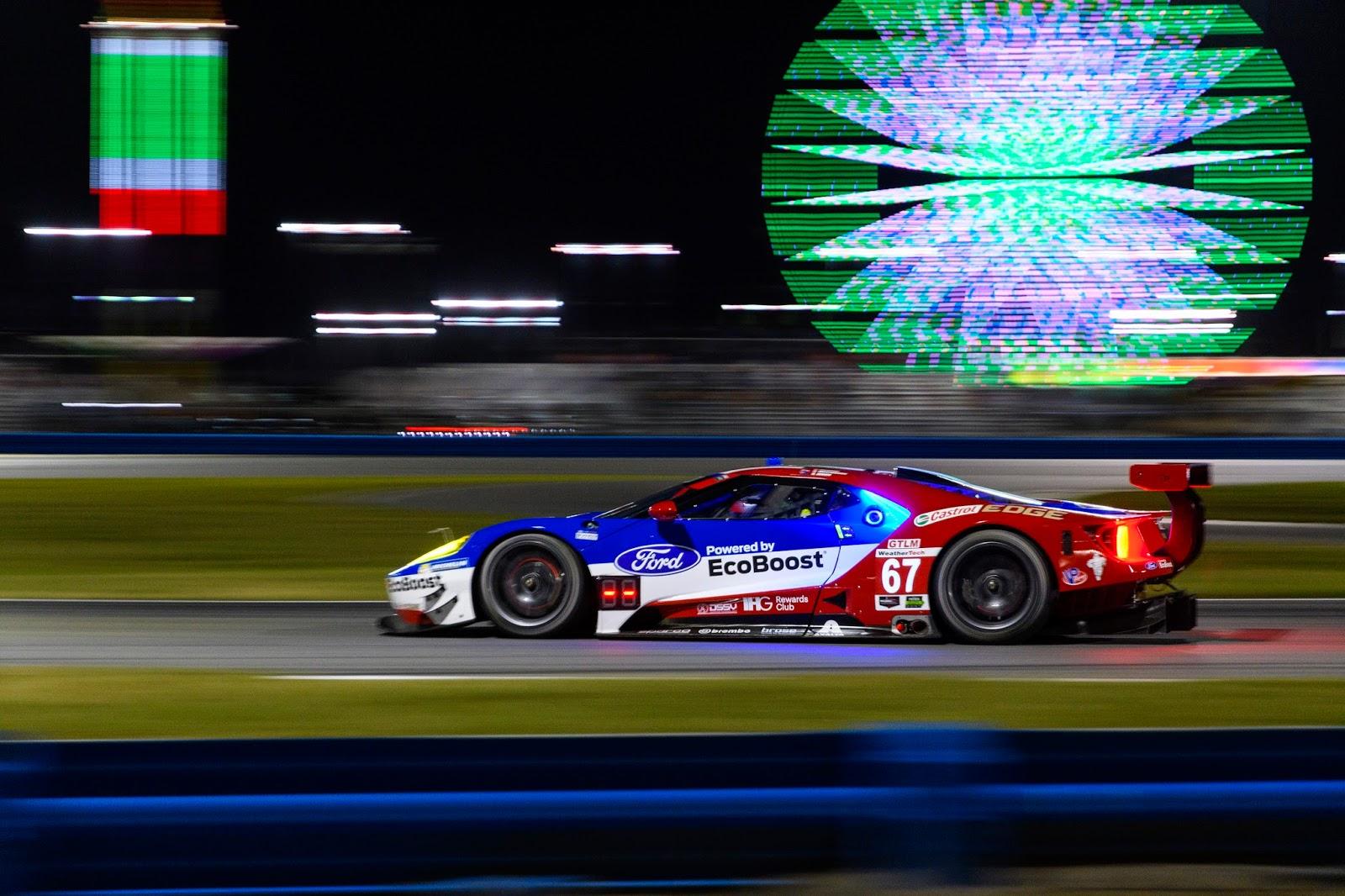 Οι 24 Ώρες του Le Mans έρχονται, τα 4 Ford GΤ είναι έτοιμα! Ford, Ford Chip Ganassi Racing, Ford GT, LE MANS, Racing Team, videos