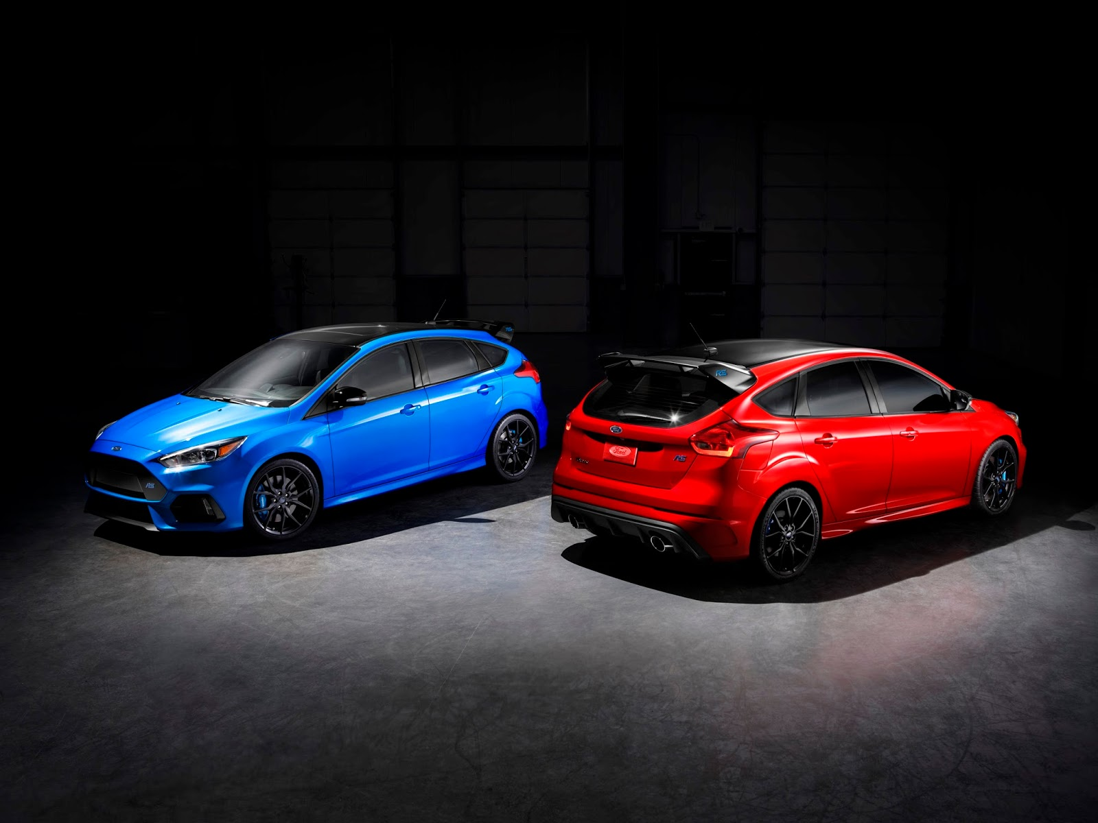 North America Image 1 Ford Focus RS Option Pack Edition : Το τέλειο βελτιώθηκε! Ford, Ford Focus, Ford Focus RS, Ford Focus RS Option Pack Edition, Ford Performance, Limited edition, videos