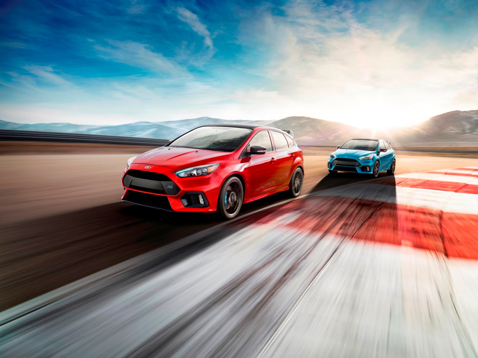 North America Image 2 Ford Focus RS Option Pack Edition : Το τέλειο βελτιώθηκε! Ford, Ford Focus, Ford Focus RS, Ford Focus RS Option Pack Edition, Ford Performance, Limited edition, videos