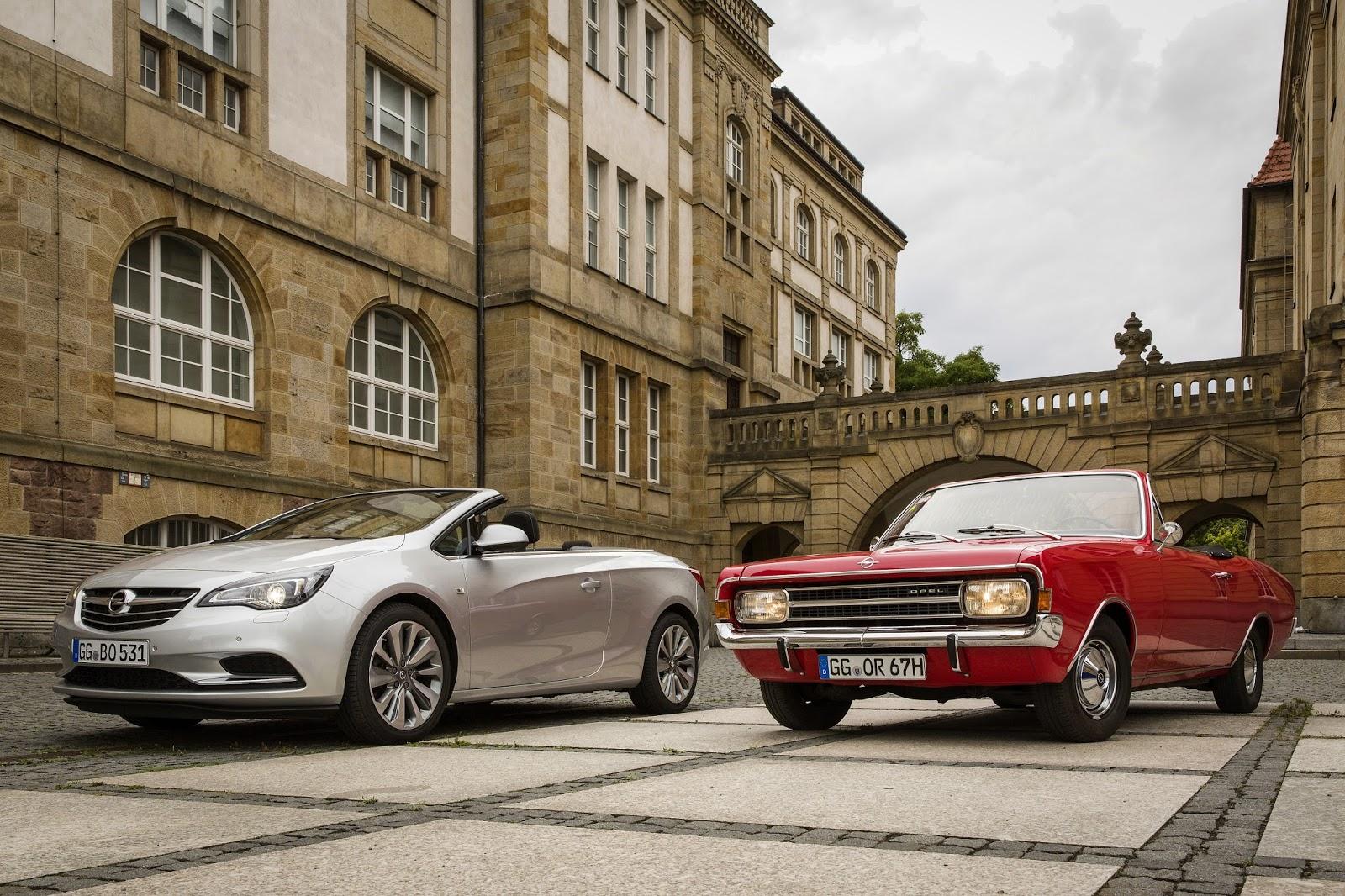 Opel ADAC Hessen Thueringen 300519 Ράλι κλασικών μοντέλων Opel στο Hessen-Thüringen Classic, Opel, Opel Cascada, Opel Record, Opel Wagon, Rally