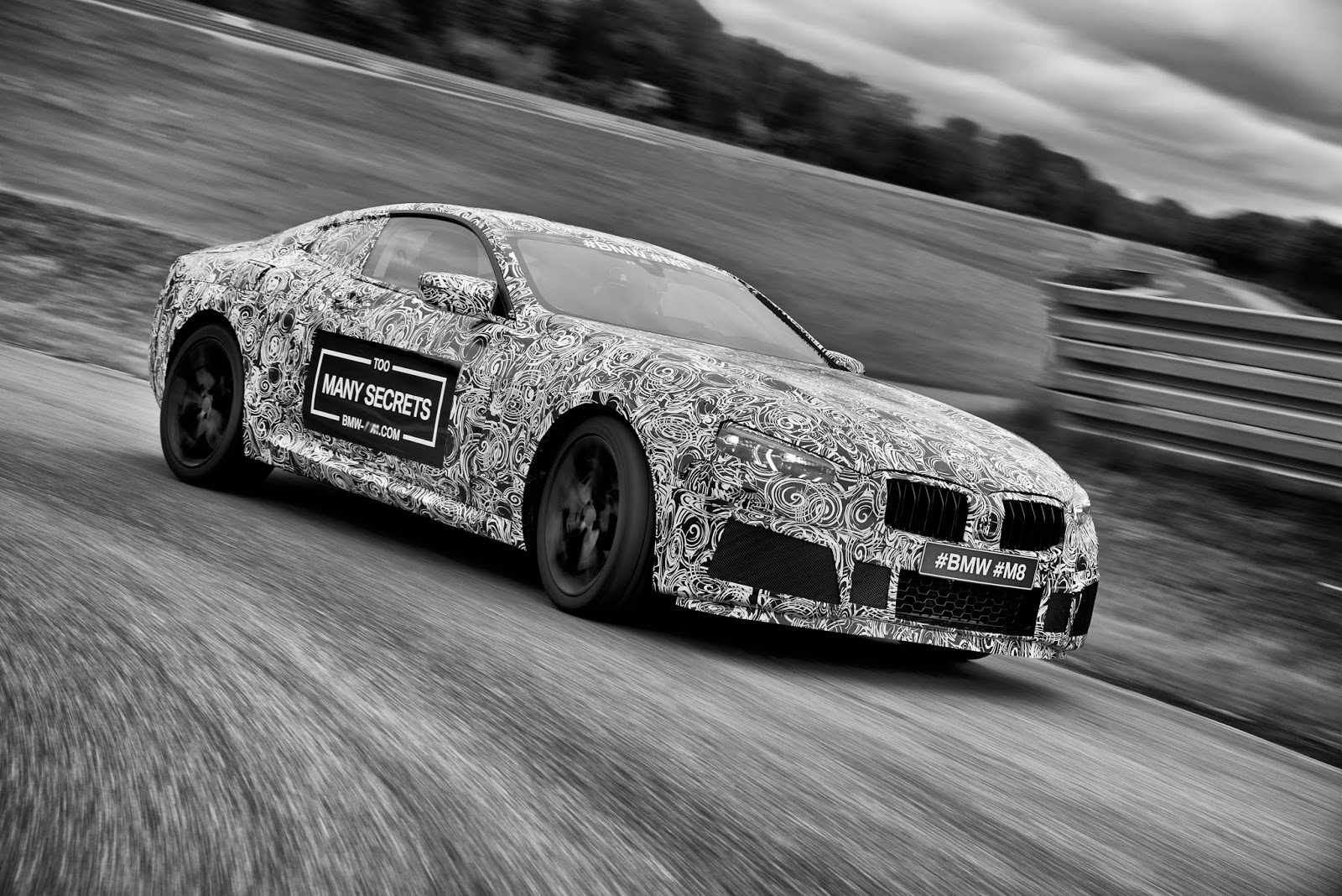 P90260936 highRes bmw m8 prototype 05 1 1 H ναυαρχίδα της BMW, η M8 θα είναι οκτακύλινδρη BMW, BMW Concept, BMW Concept 8 Series, BMW M, BMW M Performance, BMW M8