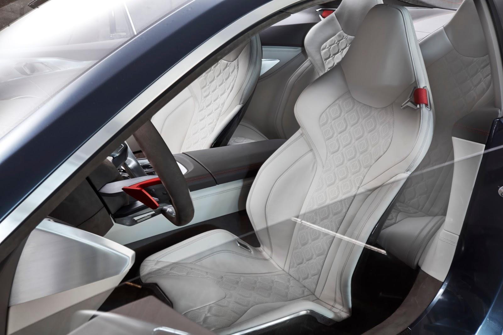 P90261136 highRes bmw concept 8 series252812529 Η BMW Σειρά 8 Coupe είναι η πεμπτουσία των μελλοντικών σπορ αυτοκινήτων BMW, BMW 8, BMW Concept, BMW Concept 8 Series, COUPE, dream car