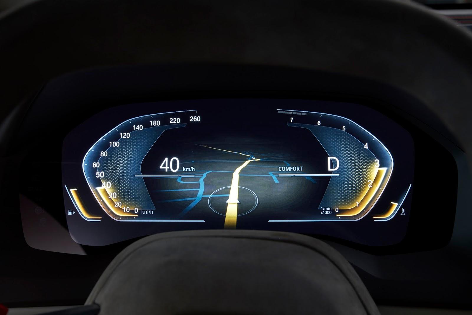 P90261138 highRes bmw concept 8 series Η BMW Σειρά 8 Coupe είναι η πεμπτουσία των μελλοντικών σπορ αυτοκινήτων BMW, BMW 8, BMW Concept, BMW Concept 8 Series, COUPE, dream car