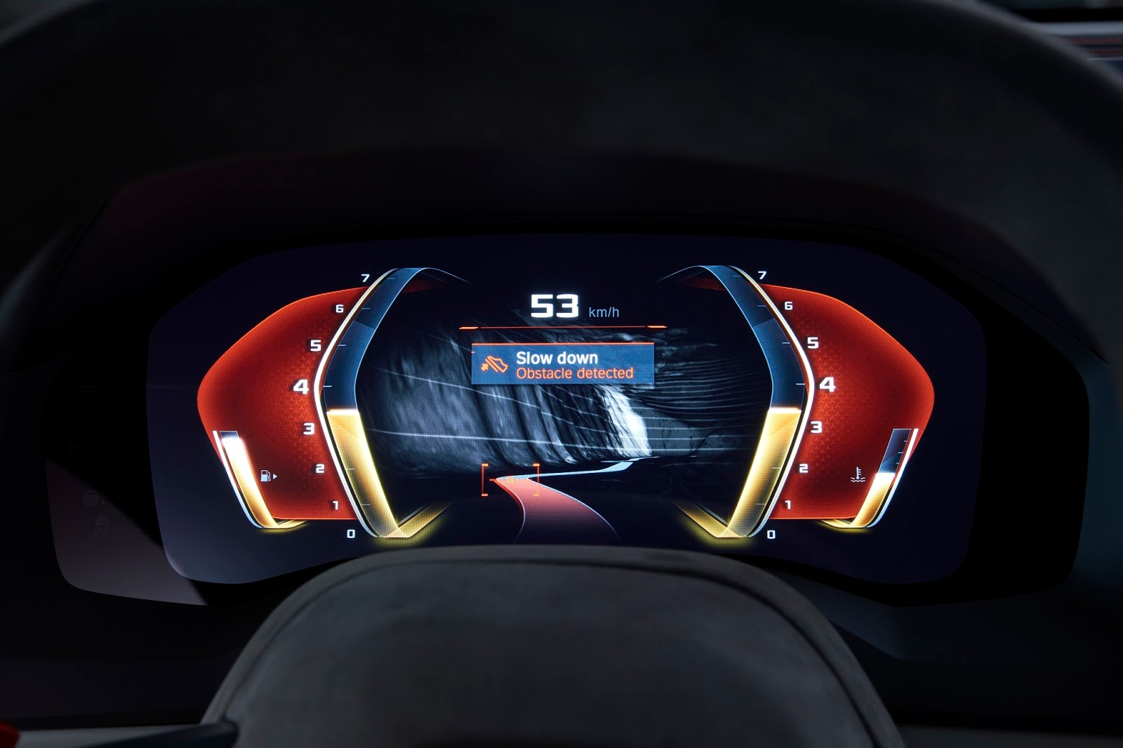 P90261141 highRes bmw concept 8 series Η BMW Σειρά 8 Coupe είναι η πεμπτουσία των μελλοντικών σπορ αυτοκινήτων BMW, BMW 8, BMW Concept, BMW Concept 8 Series, COUPE, dream car