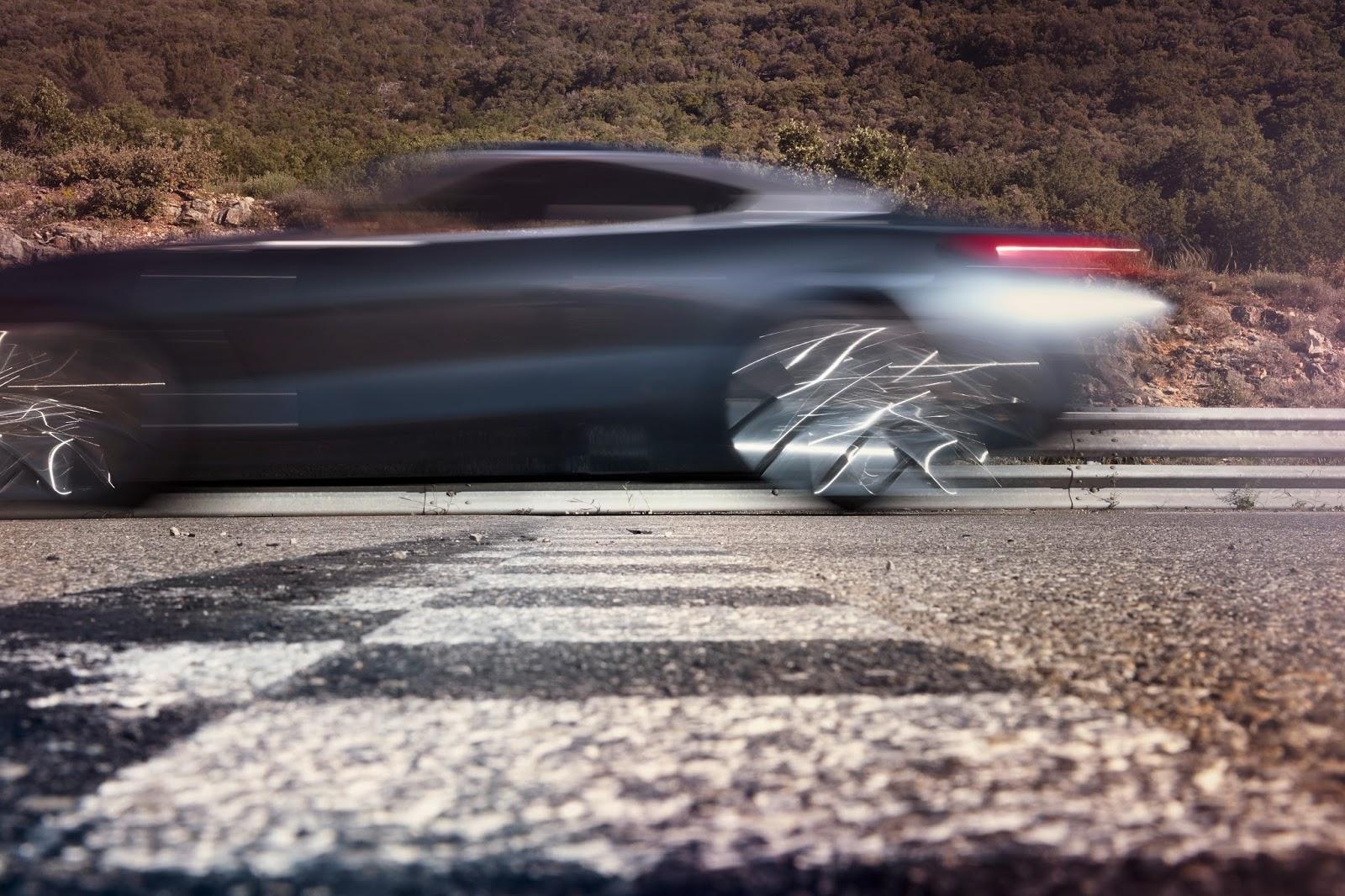 P90261174 highRes bmw concept 8 series Η BMW Σειρά 8 Coupe είναι η πεμπτουσία των μελλοντικών σπορ αυτοκινήτων BMW, BMW 8, BMW Concept, BMW Concept 8 Series, COUPE, dream car