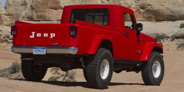 jeep1 Έτσι θα είναι το Jeep Wrangler Pickup Jeep, Jeep Wrangler, zblog, αυτοκίνητα, μοντέλα, ΦΩΤΟ, φωτογραφίες