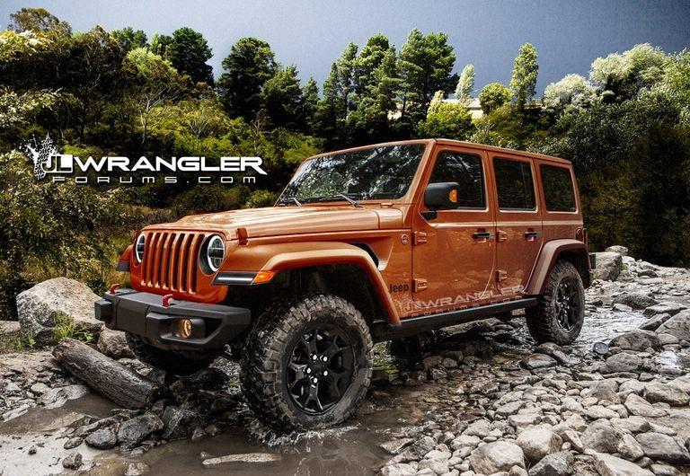 jeep4 Έτσι θα είναι το Jeep Wrangler Pickup Jeep, Jeep Wrangler, zblog, αυτοκίνητα, μοντέλα, ΦΩΤΟ, φωτογραφίες