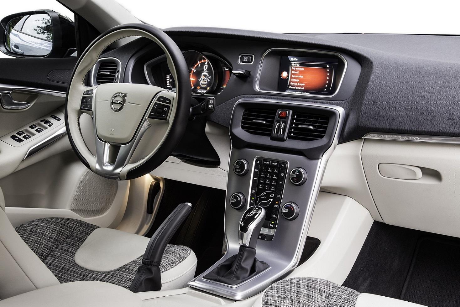 4V402BCROSS2BCOUNTRY2BT32B1.52BAUTO 8 Από 21.900 ευρώ το Volvo V40 Cross Country Volvo, Volvo V40 Cross Country 1.5 T3, αυτοκίνητα, καινούργιο, καινούρια, τιμες